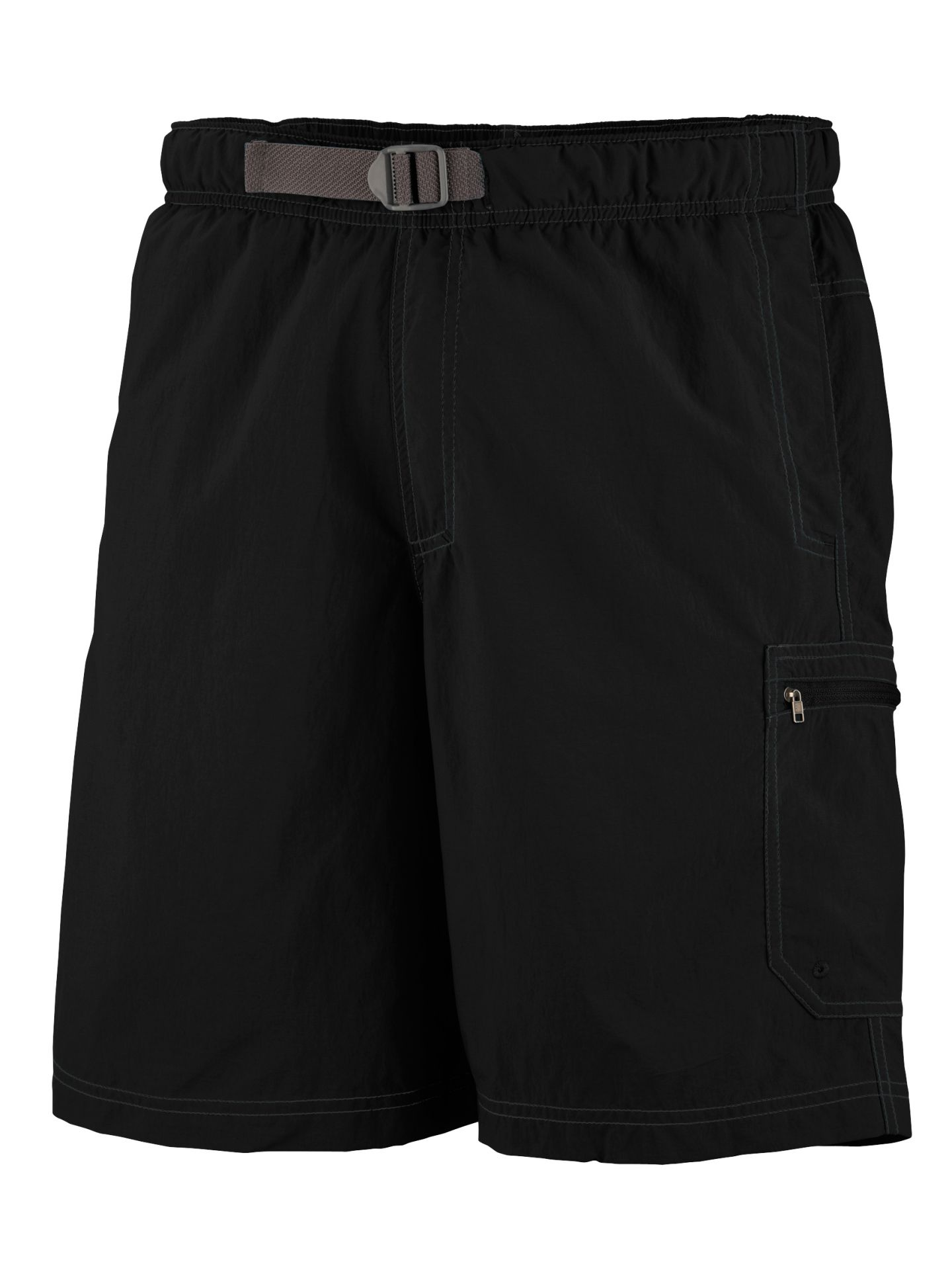 Columbia Men's Palmerston Peak Swim Short - Black - Medium