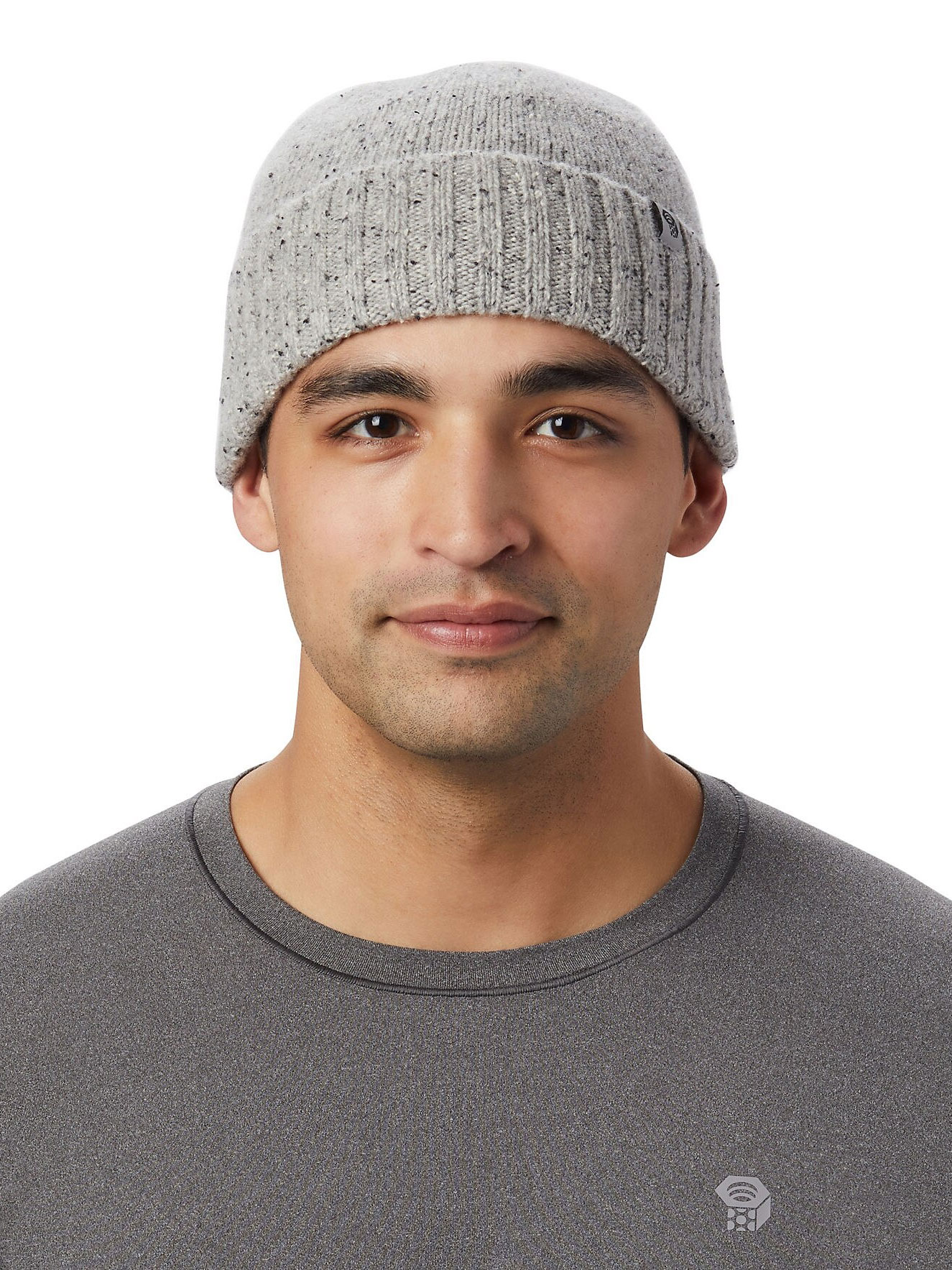 Details about  /Mountain Hardwear Unisex Climbers Classic Beanie