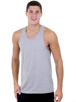 Russell Athletic - Men\u0026#39;s Cotton Athletic Tank