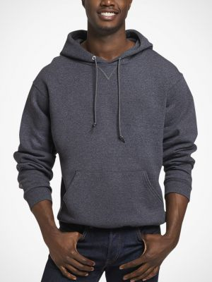 Russell Athletic - Men's Dri-Power Fleece Pullover Hoodie