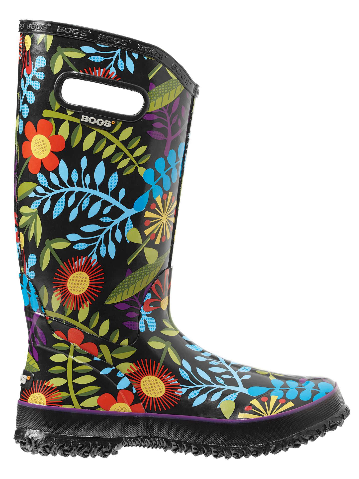 Keep Your Feet From Getting Soaked Rain Boots