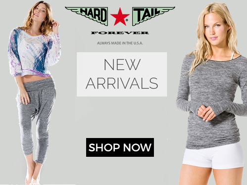 Hard Tail New Arrivals