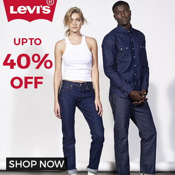 Levis Black Friday Sale. Get an Extra 40% Off Sitewide with coupon xuavawardtan.gq 11/ Shipping is free (Ends 11/26). Exclusions may apply. Levis Pre Black Friday Deals. Levis Black Friday Deals are NOT live yet. Following are our latest handpicked Levis deals.