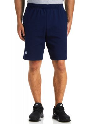 Russell Athletic Men S Cotton Athletic Pocket Shorts