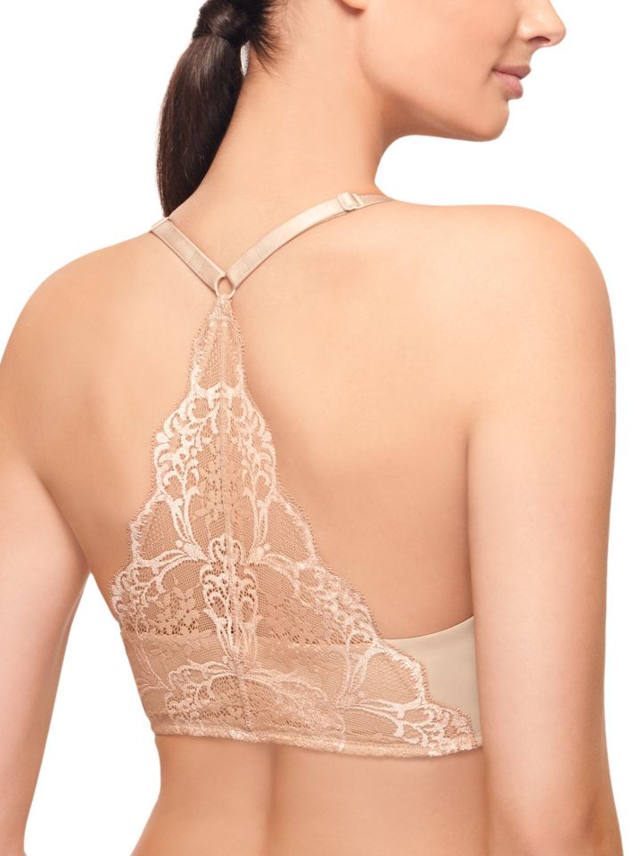 8835a29234a36 Product Information. Exciting and unexpected! The Wacoal Lace Impression  Contour ...