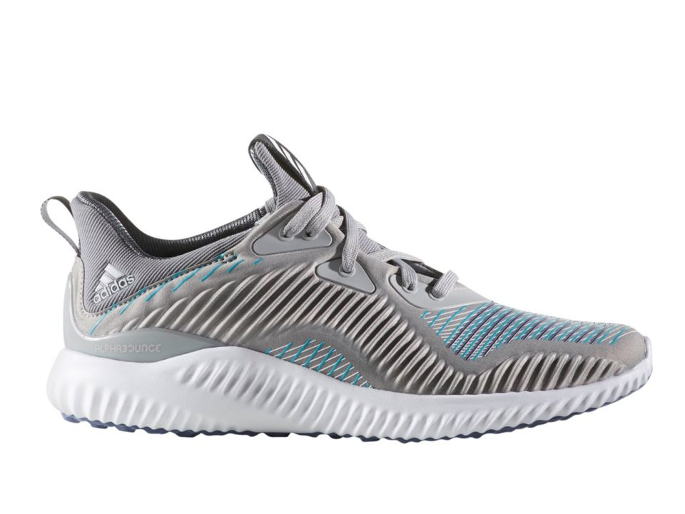 c895b4c4b Adidas - Women s Alphabounce Haptic Running Shoes