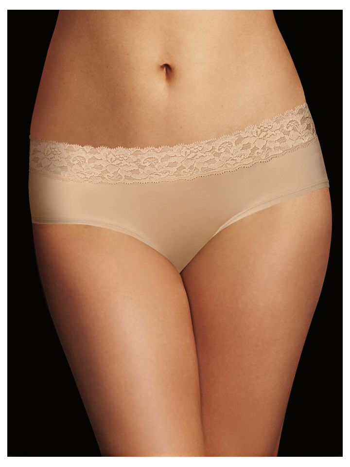 27d9925e1ba6 Product Information. The Maidenform Dream Lace Hipster ...