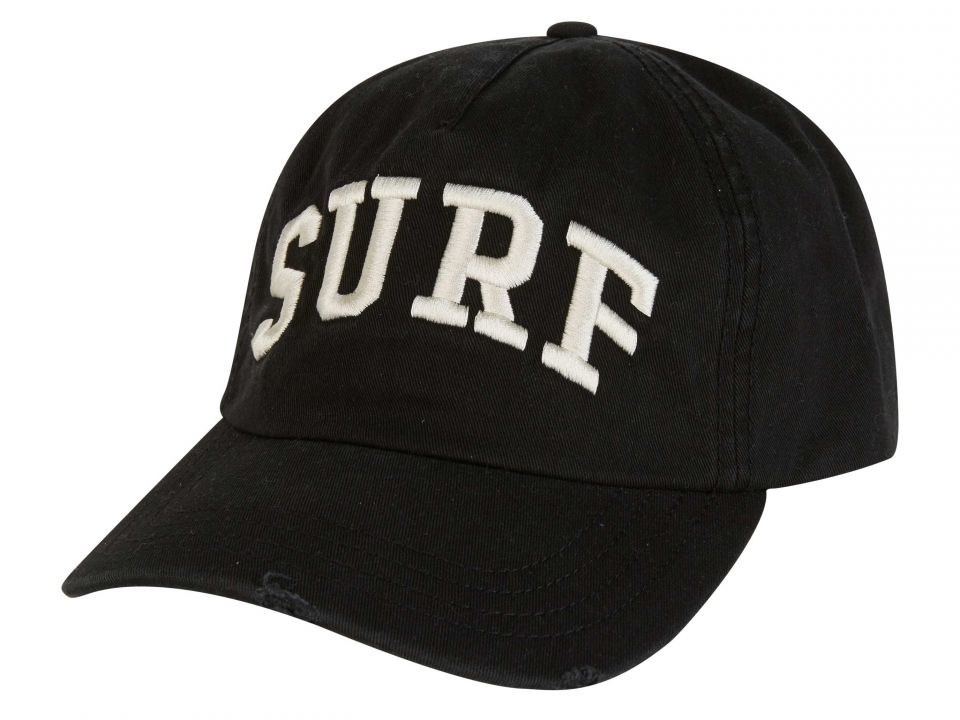 0f0116b1e35 Product Information. The Surf Club Washed Canvas Baseball Hat ...