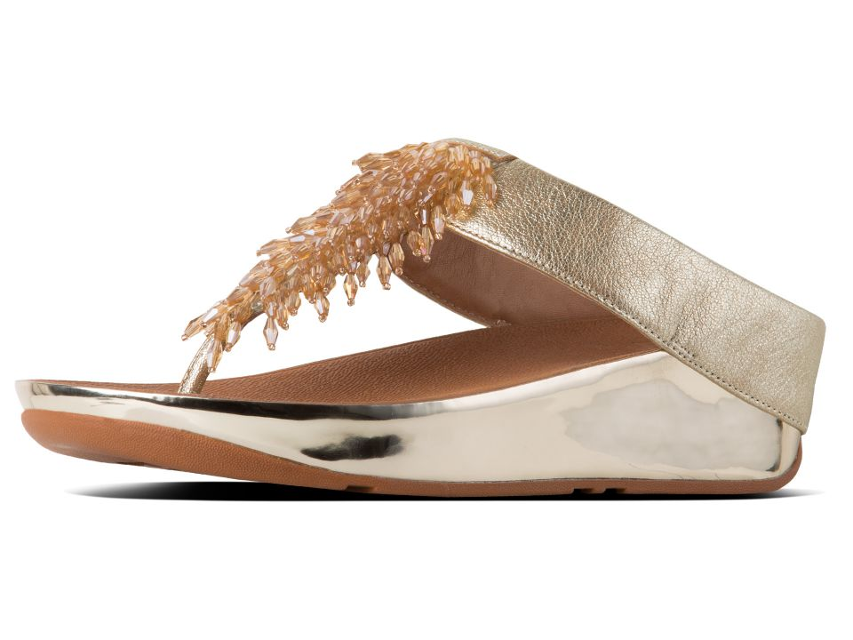 ff574326035a Product Information. The Women s Rumba Toe-Thong ...