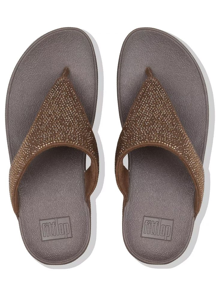 fitflop shimmer