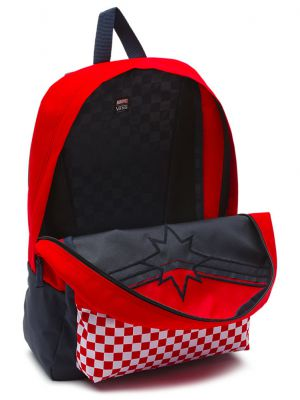 0e682fa140e4 Vans - Women s Captain Marvel Realm Backpack