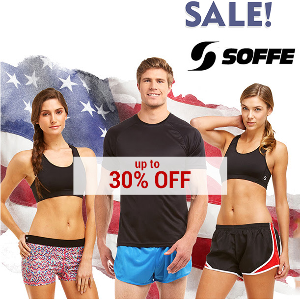 Soffe Sale